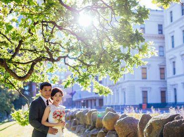 Gói chụp Phú Mỹ Hưng cơ bản - Hoa Ta Photo (wArtaPhoto) - Hình 2