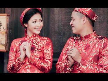 Gói phim cưới phóng sự - 2 máy - Mod Productions - Hình 12