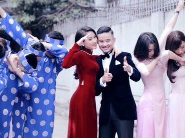 Gói quay phim cưới phóng sự - 3 máy - Mod Productions - Hình 11