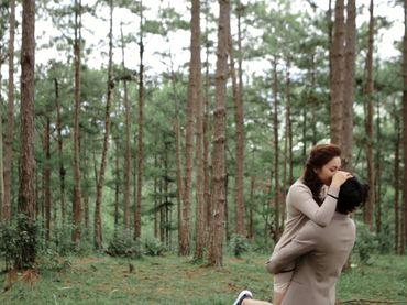 Gói quay phim cưới phóng sự - 3 máy - Mod Productions - Hình 12