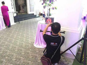 Gói quay phim cưới phóng sự - 3 máy - Mod Productions - Hình 3