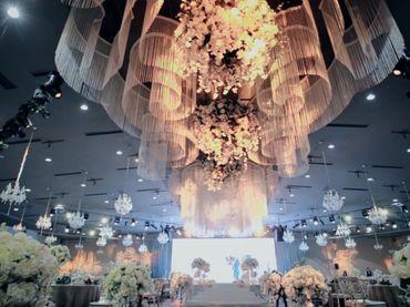 Gói quay phim cưới phóng sự - 3 máy - Mod Productions - Hình 6