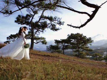 Gói quay phim cưới phóng sự - 3 máy - Mod Productions - Hình 8
