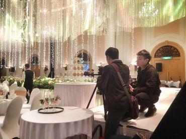 Gói quay phim cưới truyền thống - Mod Productions - Hình 3