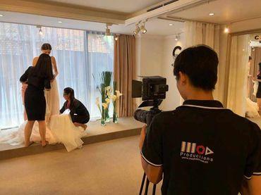 Gói quay phim cưới truyền thống - Mod Productions - Hình 2