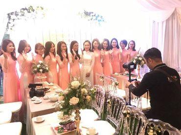 Gói quay phim cưới truyền thống - Mod Productions - Hình 6