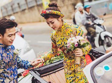 LOU 1 - Gói chụp Nội thành Hà Nội - Lou Studio - Hình 3