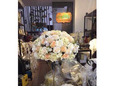 Các sản phẩm cho trung tâm tiệc cưới - Midori Shop - Phụ kiện trang trí ngành cưới - Hình 9