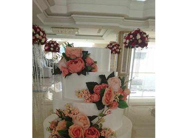 Các sản phẩm cho trung tâm tiệc cưới - Midori Shop - Phụ kiện trang trí ngành cưới - Hình 8