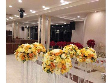 Các sản phẩm cho trung tâm tiệc cưới - Midori Shop - Phụ kiện trang trí ngành cưới - Hình 12