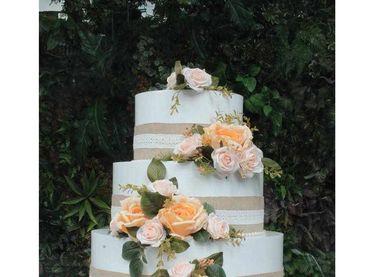 Các sản phẩm cho trung tâm tiệc cưới - Midori Shop - Phụ kiện trang trí ngành cưới - Hình 17