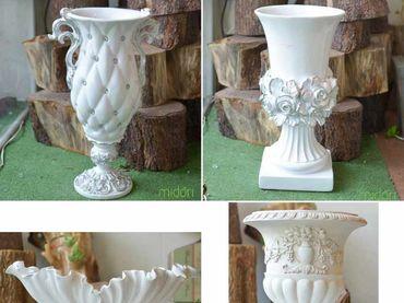 Các sản phẩm cho trung tâm tiệc cưới - Midori Shop - Phụ kiện trang trí ngành cưới - Hình 30