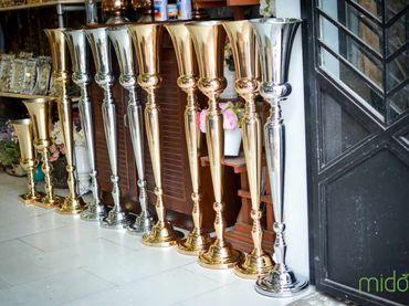 Các sản phẩm cho trung tâm tiệc cưới - Midori Shop - Phụ kiện trang trí ngành cưới - Hình 20