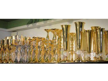Các sản phẩm cho trung tâm tiệc cưới - Midori Shop - Phụ kiện trang trí ngành cưới - Hình 26