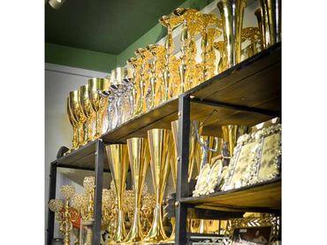 Các sản phẩm cho trung tâm tiệc cưới - Midori Shop - Phụ kiện trang trí ngành cưới - Hình 25