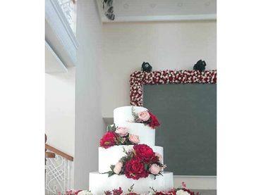 Các sản phẩm cho trung tâm tiệc cưới - Midori Shop - Phụ kiện trang trí ngành cưới - Hình 10