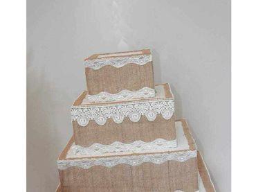 Các sản phẩm cho trung tâm tiệc cưới - Midori Shop - Phụ kiện trang trí ngành cưới - Hình 15