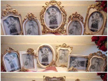 Khung Hình Cưới - Midori Shop - Phụ kiện trang trí ngành cưới - Hình 2
