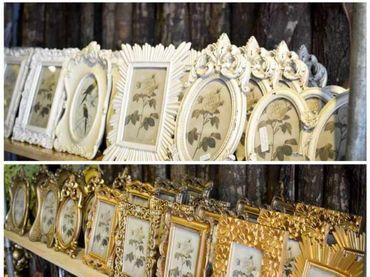Khung Hình Cưới - Midori Shop - Phụ kiện trang trí ngành cưới - Hình 4