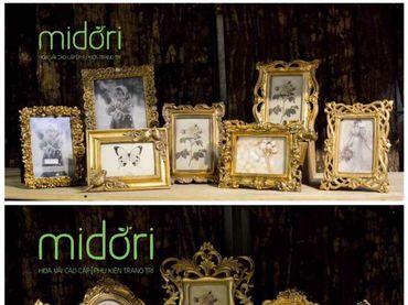 Khung Hình Cưới - Midori Shop - Phụ kiện trang trí ngành cưới - Hình 6
