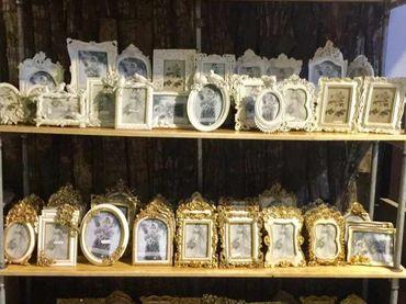 Khung Hình Cưới - Midori Shop - Phụ kiện trang trí ngành cưới - Hình 5