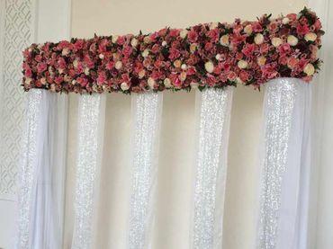 Dịch vụ trang trí tận nơi - Midori Shop - Phụ kiện trang trí ngành cưới - Hình 10
