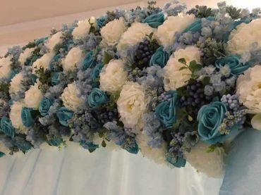 Dịch vụ trang trí tận nơi - Midori Shop - Phụ kiện trang trí ngành cưới - Hình 9