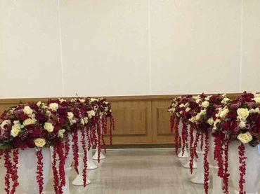 Dịch vụ trang trí tận nơi - Midori Shop - Phụ kiện trang trí ngành cưới - Hình 18