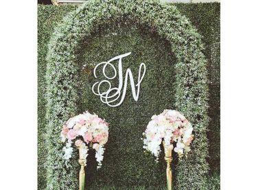 Dịch vụ trang trí tận nơi - Midori Shop - Phụ kiện trang trí ngành cưới - Hình 12