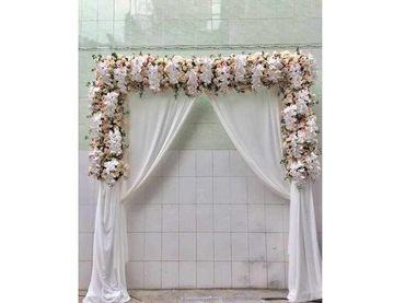 Dịch vụ trang trí tận nơi - Midori Shop - Phụ kiện trang trí ngành cưới - Hình 11