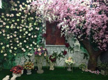 Dịch vụ trang trí tận nơi - Midori Shop - Phụ kiện trang trí ngành cưới - Hình 16