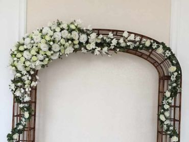 Dịch vụ trang trí tận nơi - Midori Shop - Phụ kiện trang trí ngành cưới - Hình 21