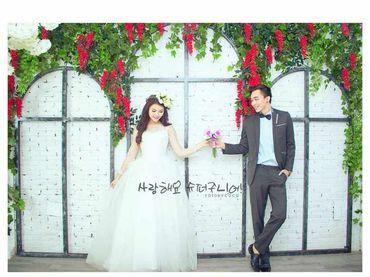 Dịch vụ trang trí tận nơi - Midori Shop - Phụ kiện trang trí ngành cưới - Hình 25