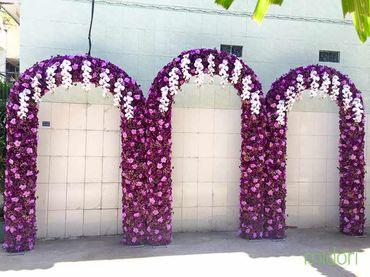 Dịch vụ trang trí tận nơi - Midori Shop - Phụ kiện trang trí ngành cưới - Hình 3