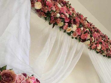 Dịch vụ trang trí tận nơi - Midori Shop - Phụ kiện trang trí ngành cưới - Hình 22
