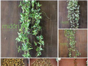 Hoa vải cao cấp - Midori Shop - Phụ kiện trang trí ngành cưới - Hình 10