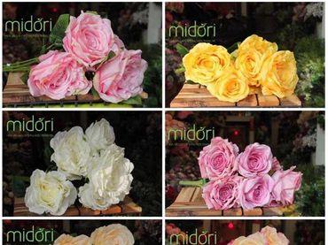Phụ kiện trang trí ngành cưới giá sỉ - Midori Shop - Phụ kiện trang trí ngành cưới - Hình 19