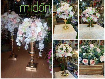 Phụ kiện trang trí ngành cưới giá sỉ - Midori Shop - Phụ kiện trang trí ngành cưới - Hình 29