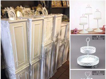 Phụ kiện trang trí ngành cưới giá sỉ - Midori Shop - Phụ kiện trang trí ngành cưới - Hình 2