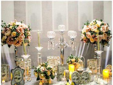 Phụ kiện trang trí ngành cưới giá sỉ - Midori Shop - Phụ kiện trang trí ngành cưới - Hình 7