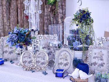Phụ kiện trang trí ngành cưới giá sỉ - Midori Shop - Phụ kiện trang trí ngành cưới - Hình 1