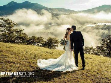 Dịch vụ chụp hình cưới Đà Lạt - September Studio - Hình 1