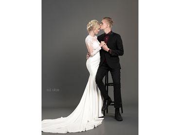 Pre-wedding - Studio - Hà Dino - Hình 4