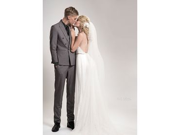 Pre-wedding - Studio - Hà Dino - Hình 3