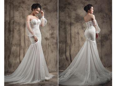 Wedding Dress - Hà Dino - Hình 4