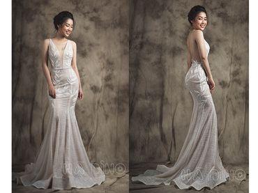 Wedding Dress - Hà Dino - Hình 3