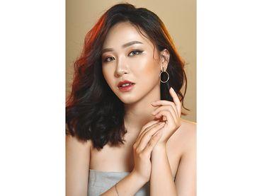 Makeup Artist - Hà Dino - Hình 3