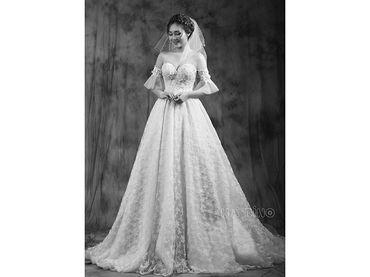 Wedding Dress - Hà Dino - Hình 6