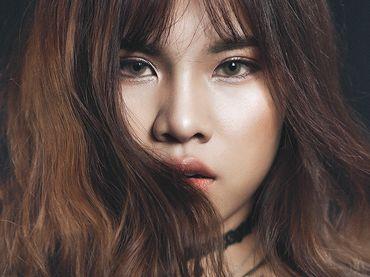 Makeup Artist - Hà Dino - Hình 6