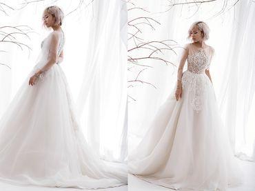 Wedding Dress - Hà Dino - Hình 7